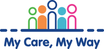 my care, my way logo